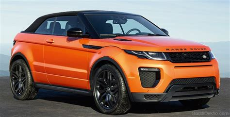 rover car pictures land rover evoque convertible car pictures images