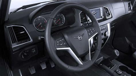 uaz interior pickup uaz