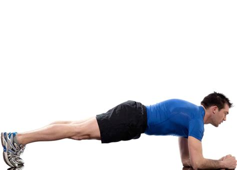 plank excercises a guide to the plank exercise better health solutions