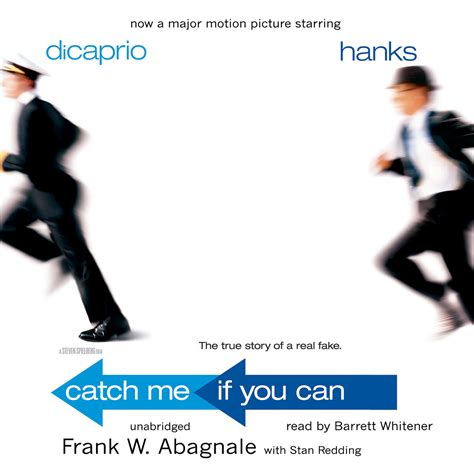 catch me catch me if you can audiobook listen instantly