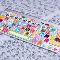 Sticker Decal Apple Mini Air Cat On Branch Rina Shop shop macbook cat decal on wanelo