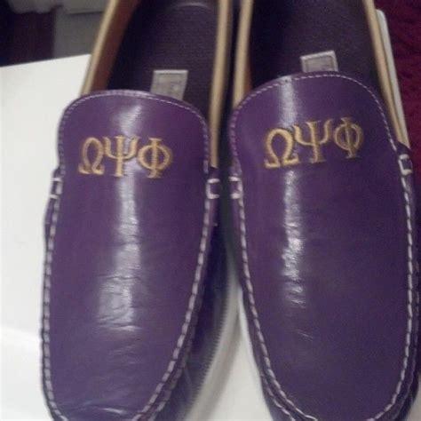 frat loafers omega psi phi loafers que omega psi phi