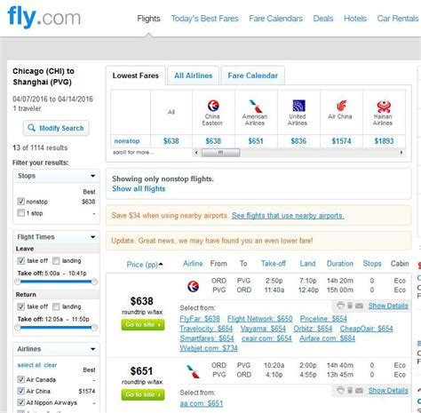 Lookup Chicago 508 651 Chicago To China Nonstop R T Fly Travel