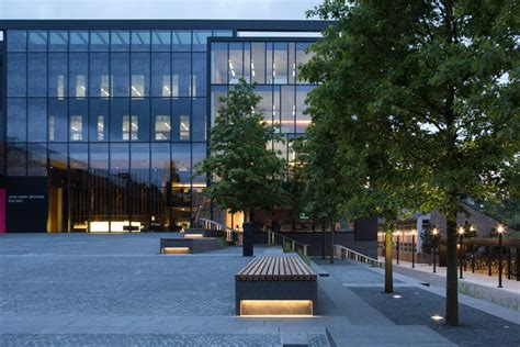 Mba Oxford Brookes Uk by Oxford Brookes Luc Environmental Planning