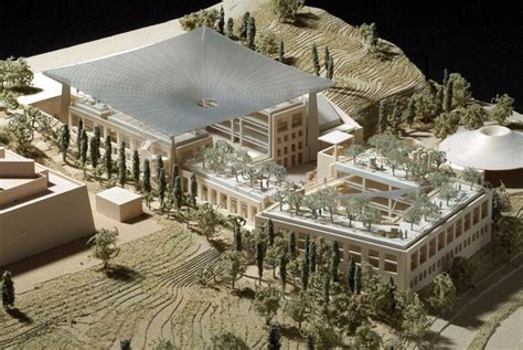 design center jerusalem national archaeology center to be built in jerusalem the