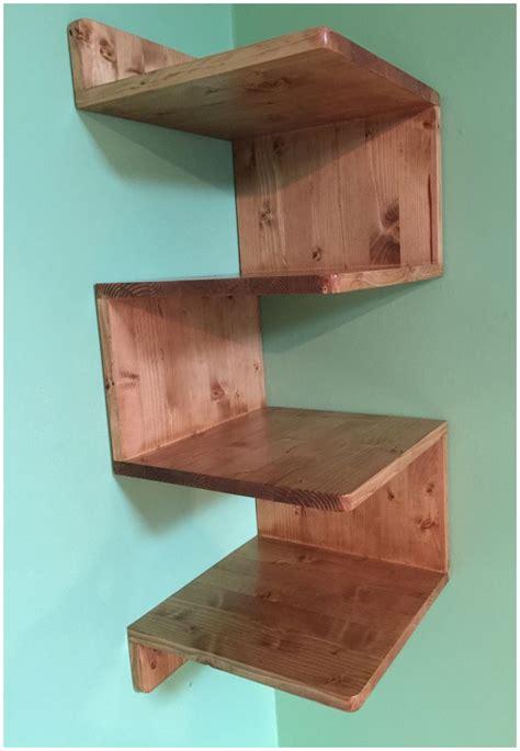 small oak wall 96 corner wooden shelf regularly updated as well