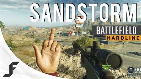 gas anyone battlefield hardline 4 sand battlefield hardline beta conquest gameplay