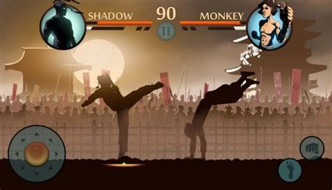 download mod game shadow fight 2 download shadow fight 2 apk mod thnz site channel
