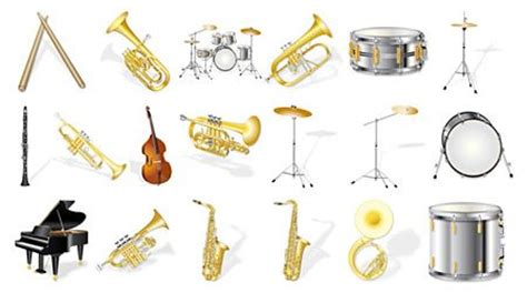 what instruments can be found in the jazz rhythm section may we blessed with a slew of instruments with which to