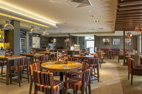 Kitchen Manager Premier Inn The Kitchen Dining Area Picture Of Premier Inn Witney