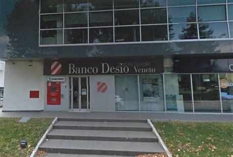 Banco Desio Desio by Colpo Al Bancomat Banco Desio In Via Marconi L Eco