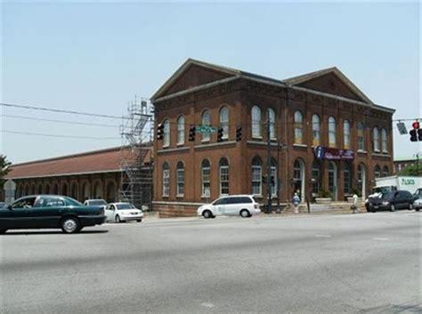 central of depot and trainshed ga u
