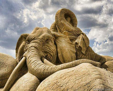 amazing sculptures 30 incredible and beautiful sand sculptures for your