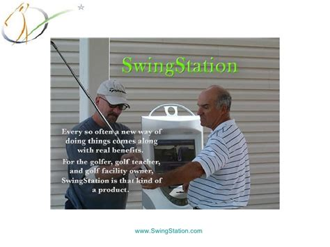swing analysis swingstation golf swing analysis