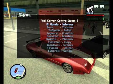 download mod game drag racing club wars san fierro drag race club by link youtube