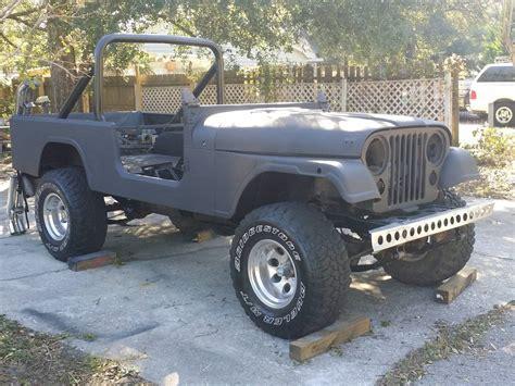 scrambler jeep for sale jeep scrambler for sale in south carolina cj 8 north
