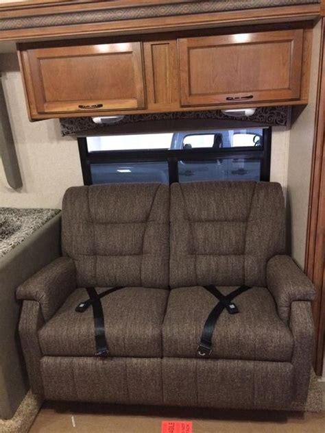 rv wall hugger recliners lambright superior 58 quot wall hugger rv recliner loveseat