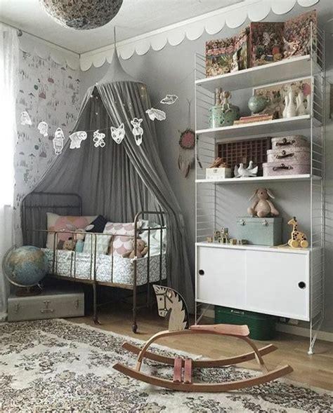 Chambre Enfant Vintage by Id 233 Es De D 233 Co Chambre Adulte Et B 233 B 233
