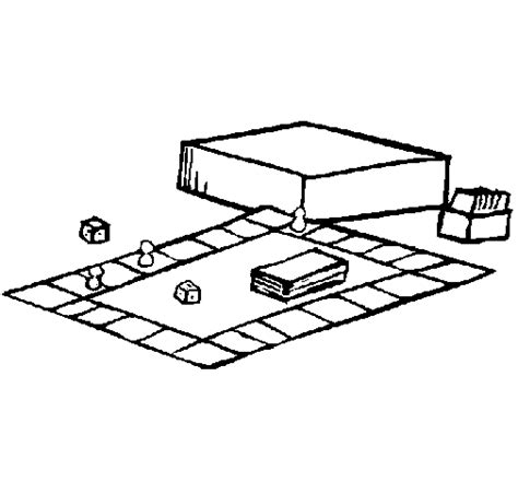 free coloring pages board game board game coloring page coloringcrew com