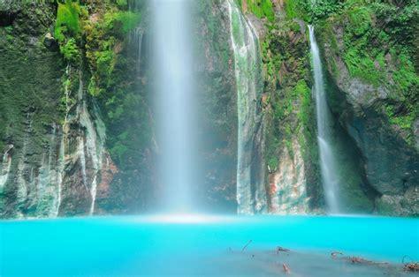 Air 3 Di Indonesia 10 air terjun terindah di indonesia chandro kordinand