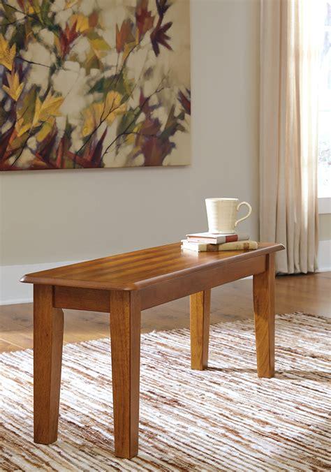 berringer rustic brown  pc rectangular dining room