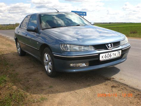used peugeot 406 peugeot 406 related images start 0 weili automotive network