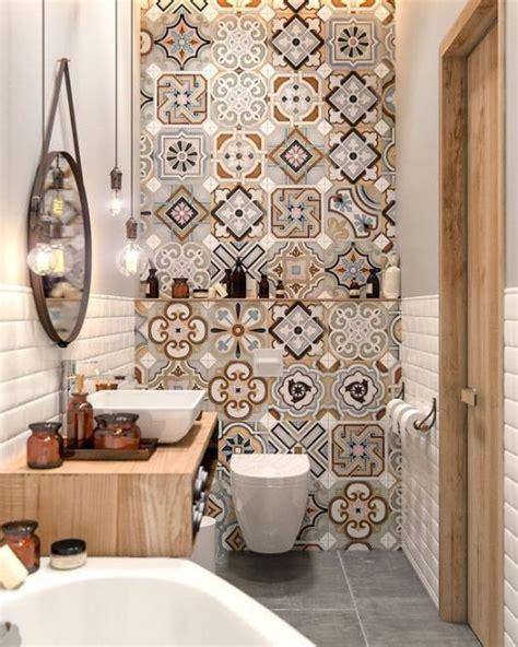 azulejo retro decora 231 227 o azulejo retr 244 e vintage 30 ideias dicas