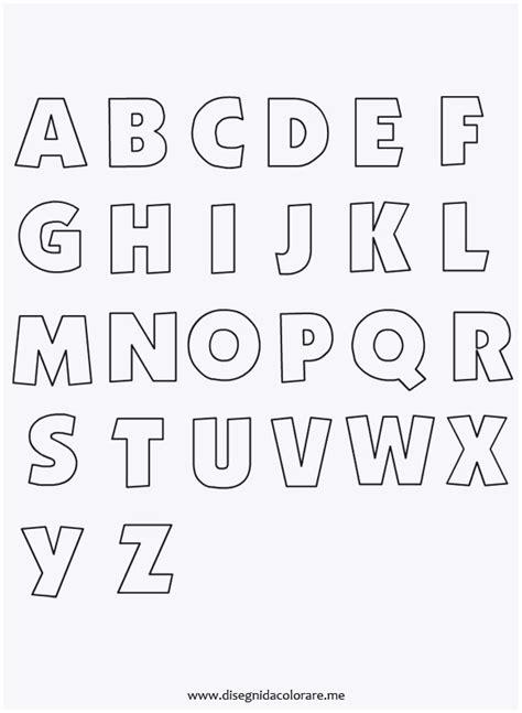alfabeto italiano lettere lettere alfabeto italiano 43 lettere alfabeto da colorare