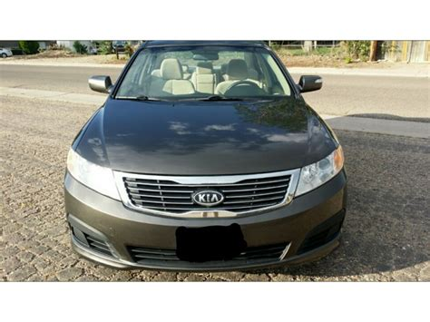 Used 2010 Kia Optima For Sale Used 2010 Kia Optima For Sale By Owner In Pueblo Co 81006