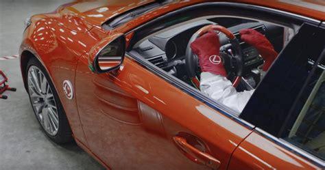 sriracha car check out lexus spicy sriracha car