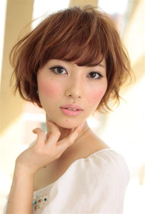 hairstyles with bangs japanese japanese haircut