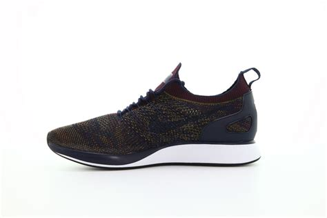 Sepatu Casual Sport Running Nike Flyknit Racer Navy Pink air zoom flyknit racer quot college navy quot