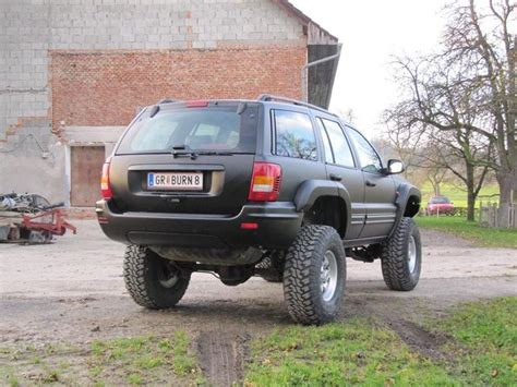 Auto Lackieren Eintragen österreich by Paar Bilder Meines Wj Buildups Jeep Forum