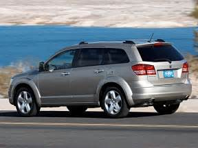 Dodge Journe Dodge Journey 2008 2009 2010 2011 Autoevolution