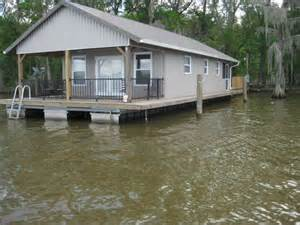 boat house for sale 2010 houseboat boats house boat in southeast louisiana