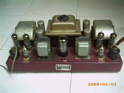 Power Lifier Rogers rogers master power used sold
