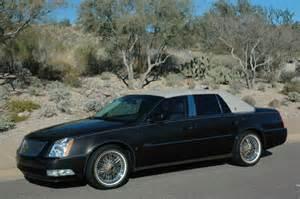 2006 Cadillac Dts Tire Size 2009 Cadillac Dts
