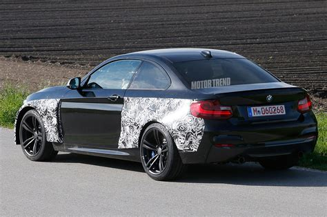 bmw countryside bmw m2 coupe going for a jaunt in the countryside