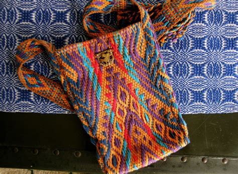 pattern inkle loom backstrap weaving coincidences and connections