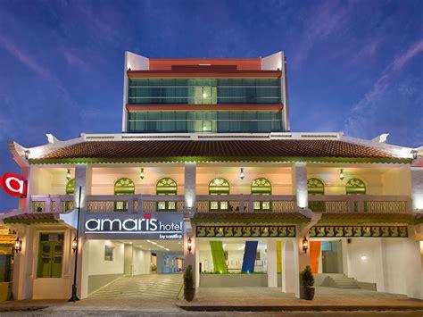 Tv Yogyakarta amaris hotel indonesia