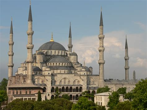 Ottoman Empire And Architecture Ottoman Architecture Wikiwand