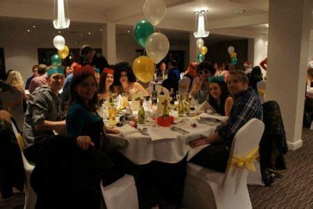 themed party nights birmingham birmingham incredible musical murder mystery christmas