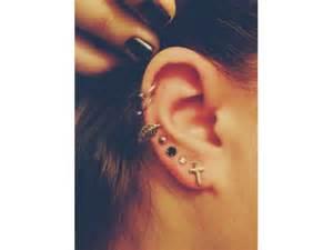 piercing 224 l oreille 15 photos pour se donner des id 233 es