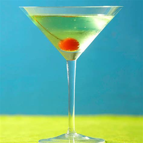 martini sour sour apple martini