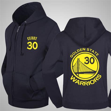 desain jaket hoodie zipper 2017 new stephen curry 30 zip up hoodie jacket cotton