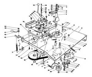 bobcat mower parts diagram bobcat free engine image for user manual