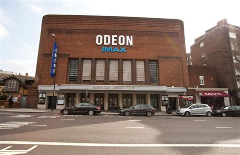 Odeon Swiss Cottage by Odeon Swiss Cottage West Conference Venue