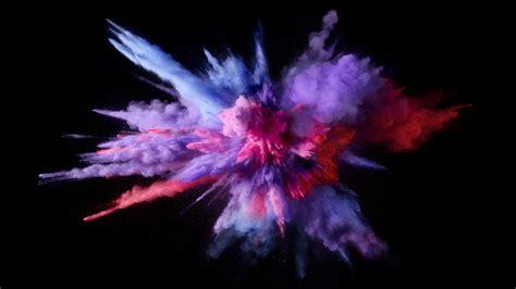 wallpaper for mac 4k mac os sierra color splash purple hd abstract 4k