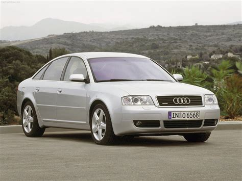 audi   pictures information specs