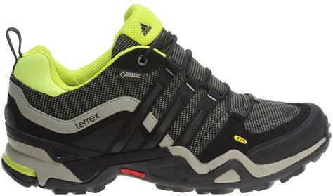 Sepatu Adidas Terrex Fast Gtx Shoes On Sale Adidas Terrex Fast X Gtx Hiking Shoes Up To 50